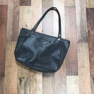 Reversible Townsfair tote by Thirty One